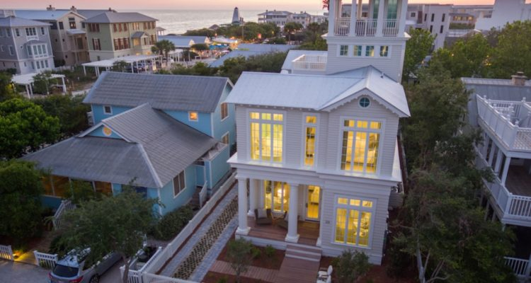 23 E. Ruskin | Seaside, FL